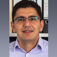 Dr. Mohammed Khanfar